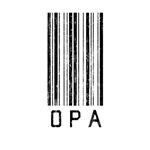 Opa Barcode