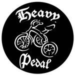 Heavy Pedal Trike