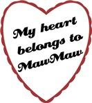 My Heart Belongs to MawMaw