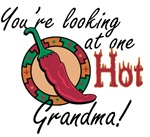 You're Looking at One Hot Grandma!