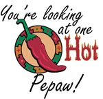 You're Looking at One Hot Pepaw!