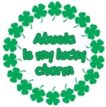 Abuela is My Lucky Charm