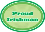 Proud Irishman