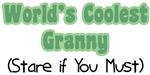 World's Coolest Granny