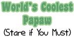 World's Coolest Papaw