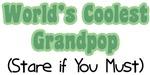 World's Coolest Grandpop