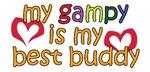 Gampy is My Best Buddy
