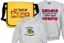 Bube Gifts and T-Shirts