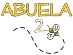 Abuela to Be (Bee)