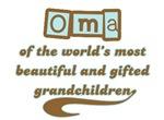 Oma of Gifted Grandchildren