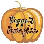 Beppe's Pumpkin
