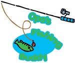 Opa's Fishing Buddy
