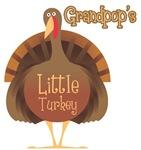 Grandpop's Little Turkey