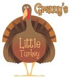 Granny's Little Turkey