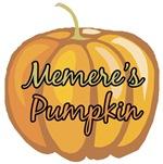 Memere's Pumpkin