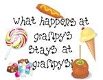 What Happens at Grampy's