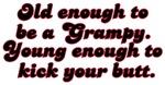 Young Enough Grampy