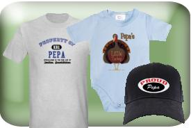 Pepa Gifts and T-Shirts