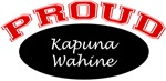 Proud Kapuna Wahine