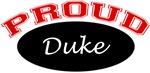 Proud Duke