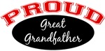 Proud Great Grandfather