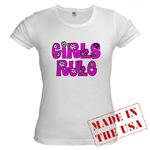 ...Girls Rule...