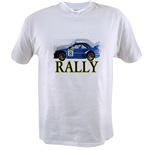 ...Rally Blue...