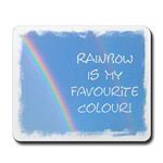 ...My Favourite Colour...