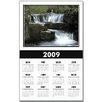 ...Waterfalls Calendar Prints...