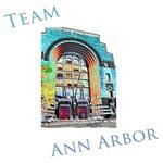 Ann Arbor Team Paddleball