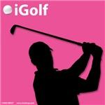 Official Pink iGolf