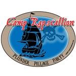 Camp Rapscallion