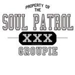 Soul Patrol Groupie