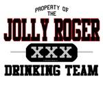 Jolly Roger Drinking Team
