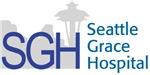 Blue SGH Logo