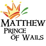 Matthew Prince of Wails