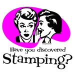Have You Discovered Stamping?