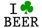 I Rish Beer