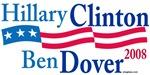 Hillary Clinton - Ben Dover