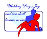 Wedding Day Sentiment Gifts