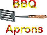 BBQ Aprons for BBQ Fun!