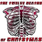 12 Days of Christmas Humor, 12 Deaths of Christmas