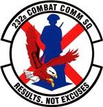 232d Combat Communications Squadron
