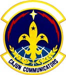 236th Combat Communications Squadron