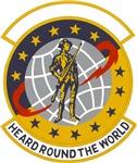 267th Combat Communications Squadron