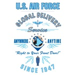 Air Force Global Delivery Service