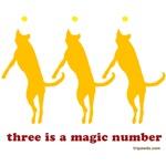 Magic Number 3 (Caira Sue)