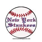 New York Stankees Alternate Tshirts