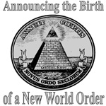 Birth of the NWO Tshirts