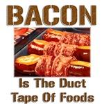 Bacon Food